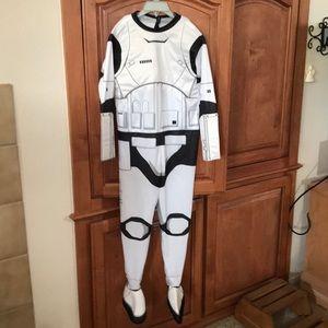 Star Wars Storm Trooper Costume